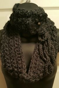 Accessories - Woman infinity Scarf