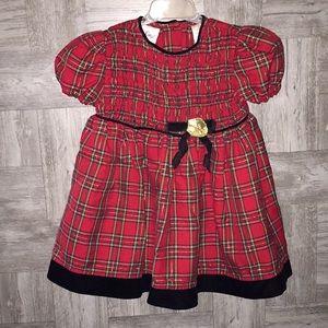 Rose Cottage Dress