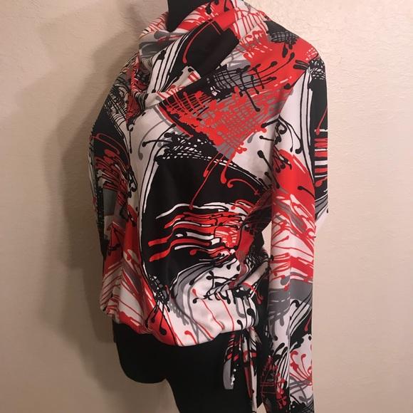 Vintage Tops - Vintage 70's Jackson Paulik top blouse