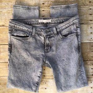 J Brand Pencil Leg Skinny Xray Jeans