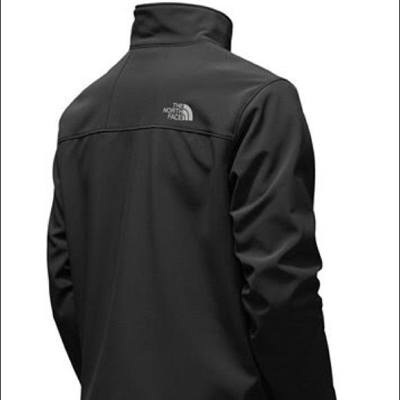the north face jackets coats apex bionic tnf 2 soft shell jacket rh poshmark com
