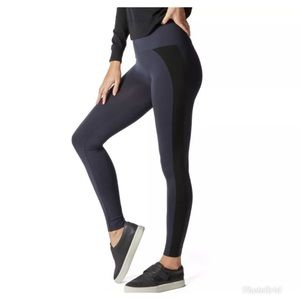 e3fd7b90b736d SPANX Pants   Assets Red Hot Label Colorblock Seamless Leggings ...