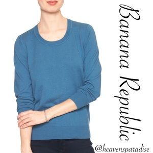 Banana Republic lightweight sweater