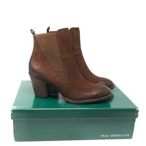 Paul Green 'Jules' Boot