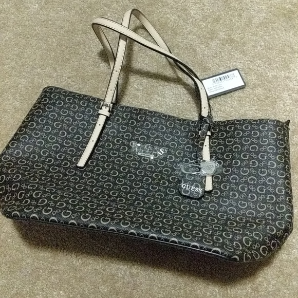 Guess Demicals Bag SV661222 3316e6ee4166f