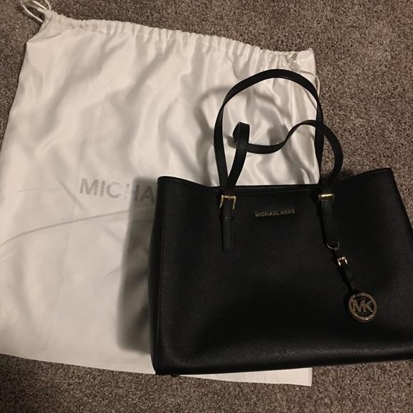91bf26216918 Black Michael Kors Bag (Discontinued). M_5a1ce0a94127d089510f7453