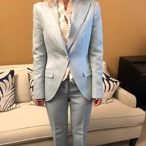 Dolce & Gabbana Women Suit Size 42 Pre-loved