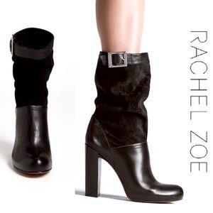 • BRAND NEW! • {RACHEL ZOE} • Mid-Calf Boots