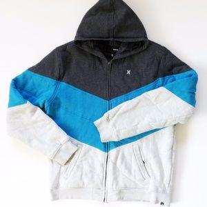 Hurley Lined Snowboarding Sweatshirt
