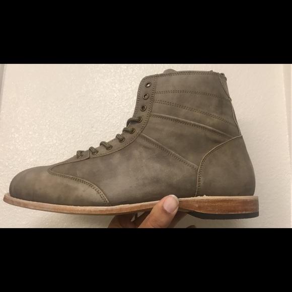 41ff05c9580d Distant Future Artisan Footwear Co. Shoes