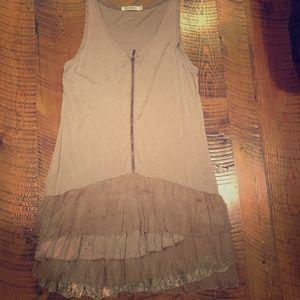 Monoreno dress. Size M
