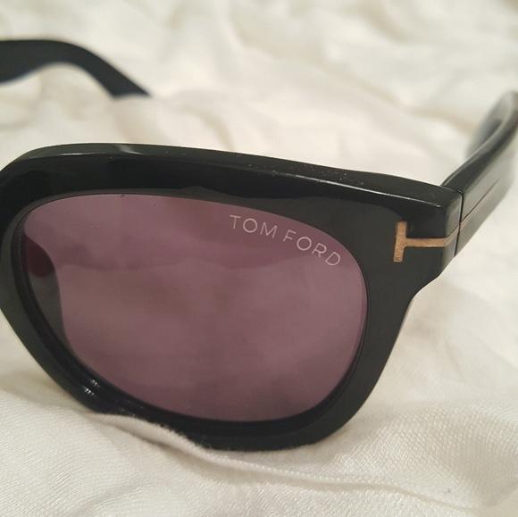 ecf80ff1f0f1 Tom Ford Campbell Sunglasses. M 5a1cf0a241b4e0c7e610043e. Other Accessories  ...