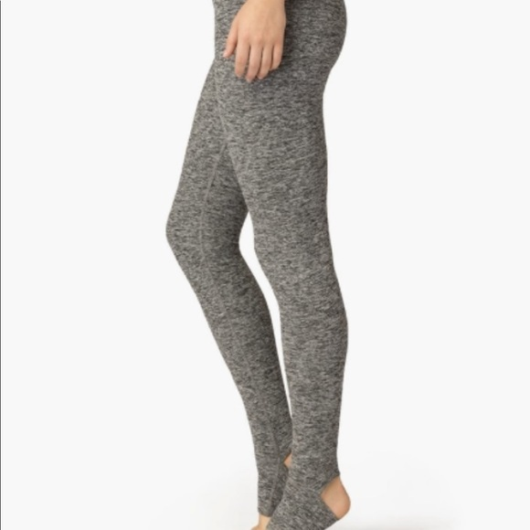 28962ca059e7a6 Beyond Yoga Pants - Beyond Yoga space dye high waisted stirrup pant
