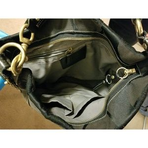 Coach Bags - Authentic Carly signature Coach Bag