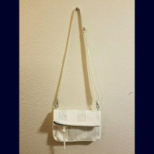 Jessica Simpson fold over, crossbody bag