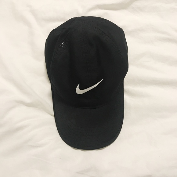 810f66927f860 Nike Accessories | Womens Featherlight Drifit Hat Euc | Poshmark
