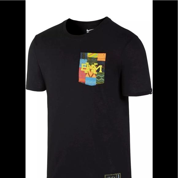 ff274d53 Nike Shirts | Sz 2xl Mens Bhm T Shirt Tee 810713 010 | Poshmark