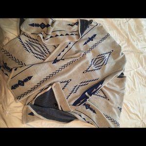 Wrap / Poncho