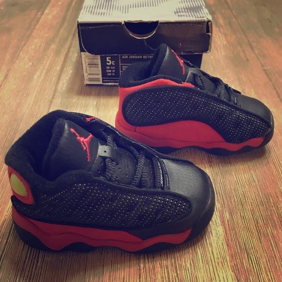 size 40 2b451 046a2 discount air jordan 13 sneakers infant 71a01 74b50