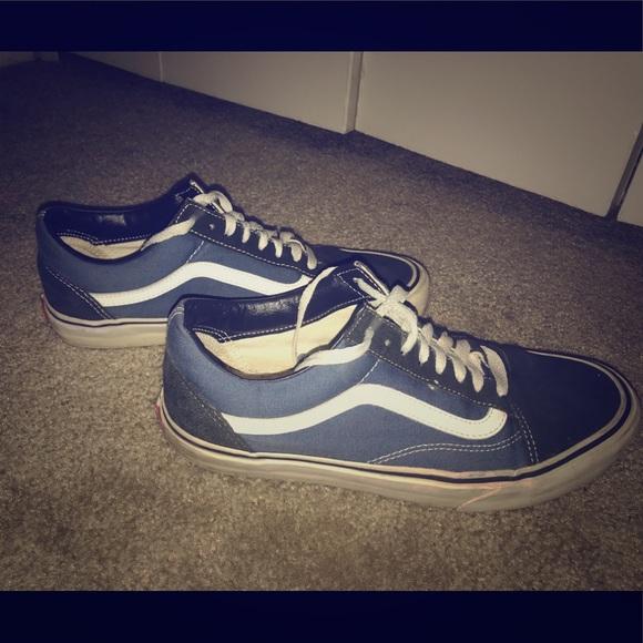 916325729d29b7 Vans Old Skool Shoes. M 5a1d14787fab3a61d3106e71