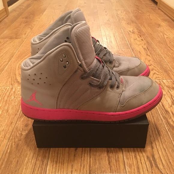 le scarpe nike air jordan volo 1 utilizzato scarpe poshmark gioventù