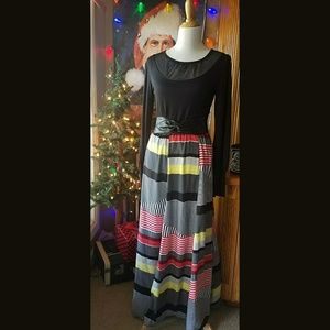 BB Dakota Maxi Skirt