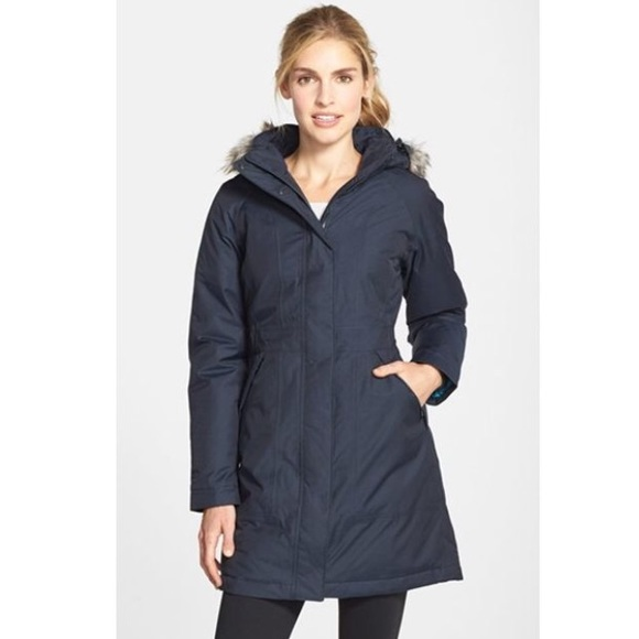 52acff1d4 The North Face Women's Arctic Parka II