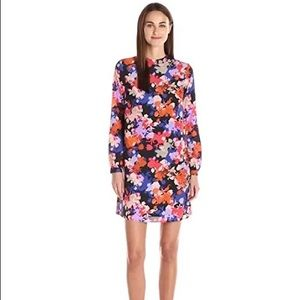 NWT CeCe Floral Sheath Dress 🌺 Holiday Fave!