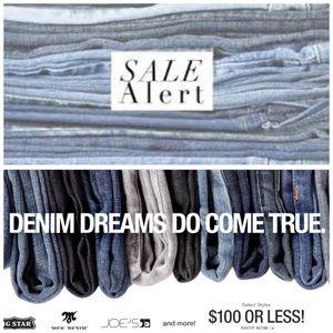 Hudson Jeans Jeans - Denim dreams do come true! Sale sale sale