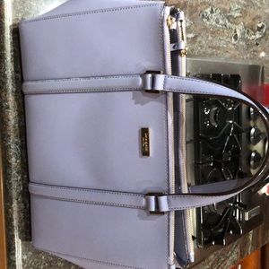 Kate spade loden tote