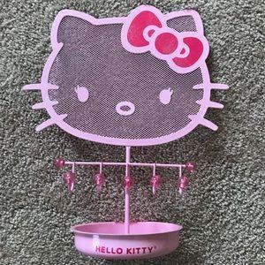 Hello Kitty Jewelry Stand/Holder!