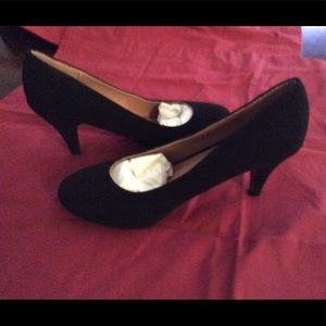 Women's Wide Width Pumps ONE DAY ONLY PRICE CUT