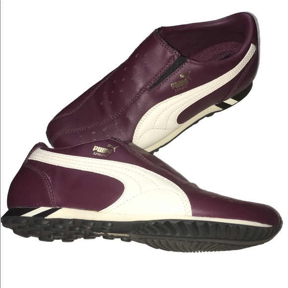"""acheter pas cher 78aca fcfce Women's Puma """"Sprint"""" Shoes"""