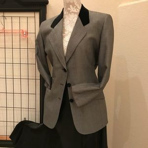 Couture British Riding Jacket from Nordstrom Sz 4