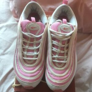 new style 8d03d 9994b Nike Shoes - Air max 97 Valentine s day edition