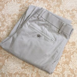 Dockers Tan Straight Fit Pants