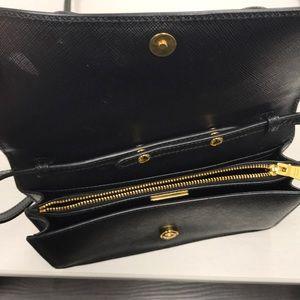 Prada Bags - Prada Saffiano Lux Box Crossbody with Wallet fdcfefcd7210a