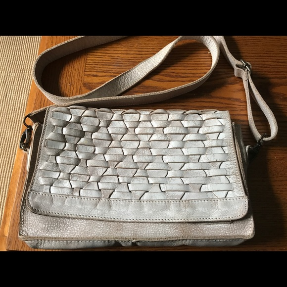 03565d455313 Bed Stu Handbags - Bed Stu Aruba cross body bag