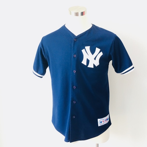 881c0816502 Majestic Other - Vintage Majestic NY YANKEES Jersey