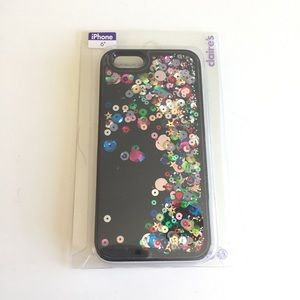 the best attitude 4bf2a 32ca0 Iphone case (fits 6,7,8) NWT