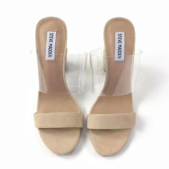 adc0b01811a9 Steve Madden Cheers Women's Sandals. M_5a1d95c48f0fc44f0a116c41