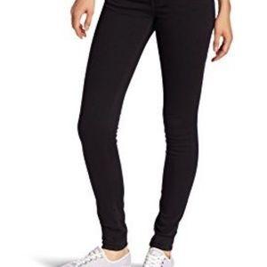 Hurley 81 Skinny Stretch Pant Size 29 Black
