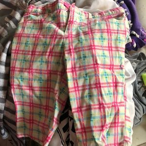 Like new girls children's place size 10 shorts