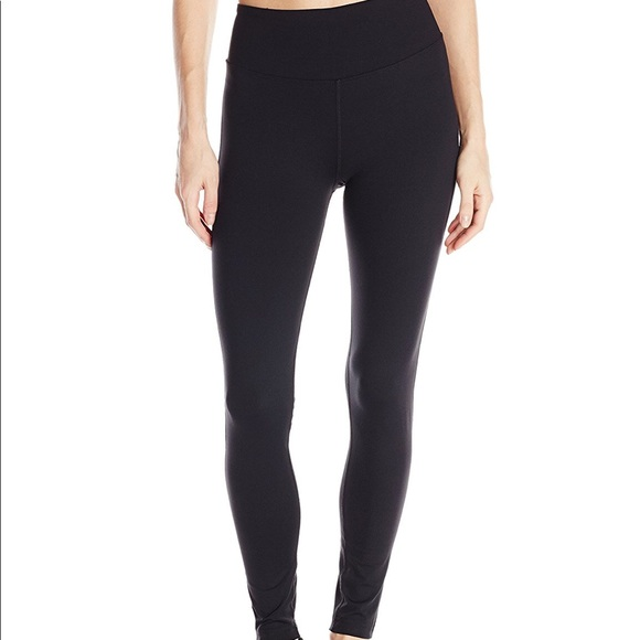 47927e7fa38a5 Zobha Pants | Z By Legging Nwt Black Small | Poshmark