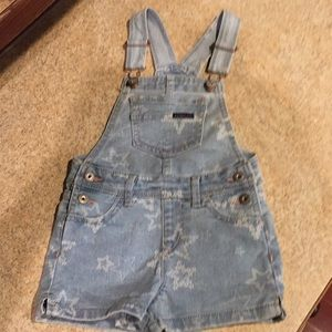 Other - Toddler 5t overalls