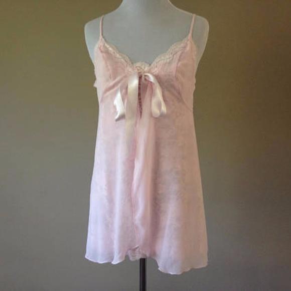 d23c9d38407a0 Victoria's Secret Intimates & Sleepwear | M 90s Vintage Victorias ...