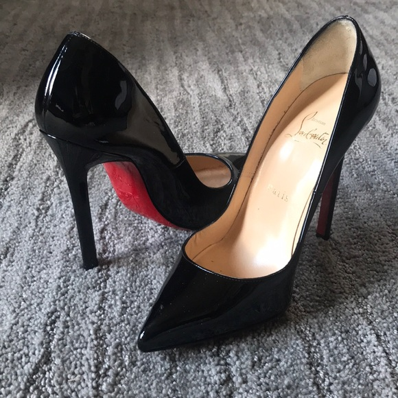 80a035e9cd9f Christian Louboutin Shoes - Christian Louboutin