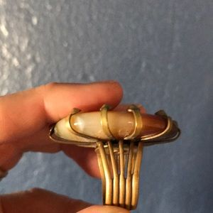 Jewelry - Boho cocktail ring