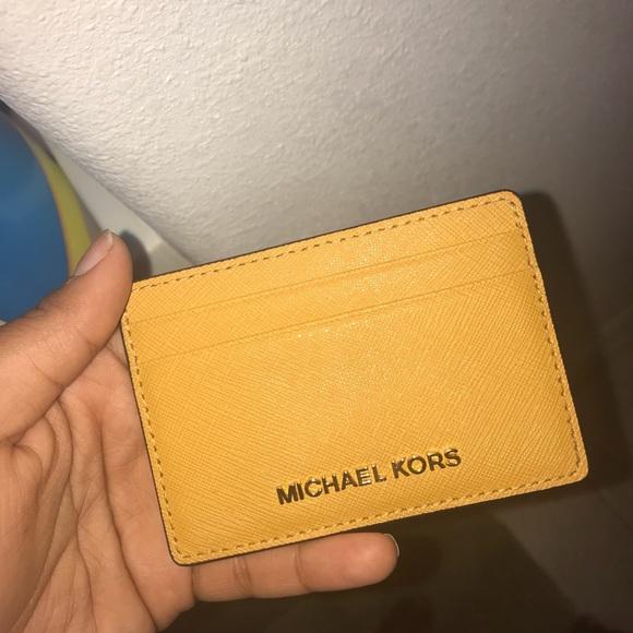 4211ff07e4a2 KORS Michael Kors Bags   Michael Kors Pocket Wallet   Poshmark