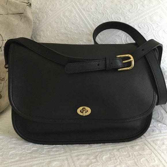 1d9da2bbc9 Coach Handbags - Vintage Coach City Bag  9790